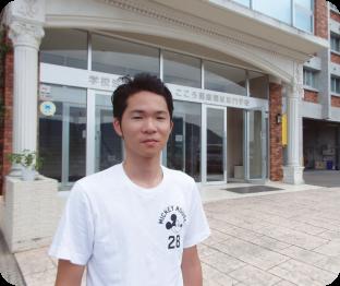 平成25年度卒業生